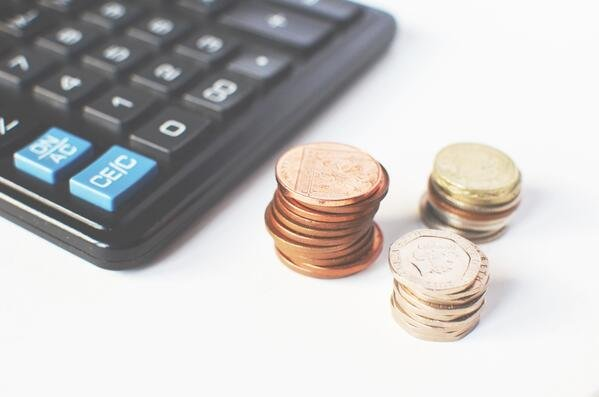 How to do bookkeeping basics : Counting coins