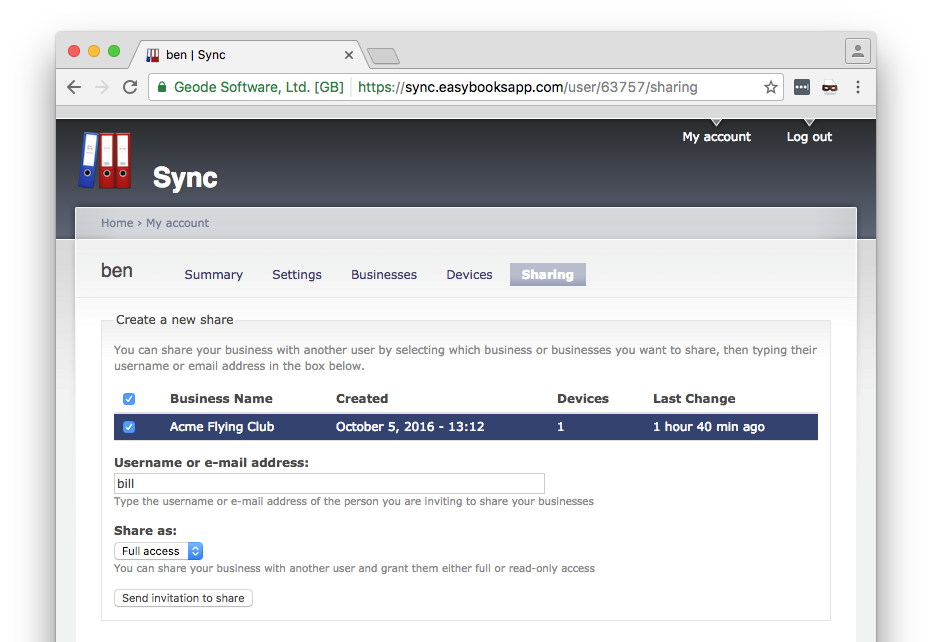 easybooks_sync_sharing_new_share