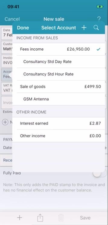 customer-invoicing
