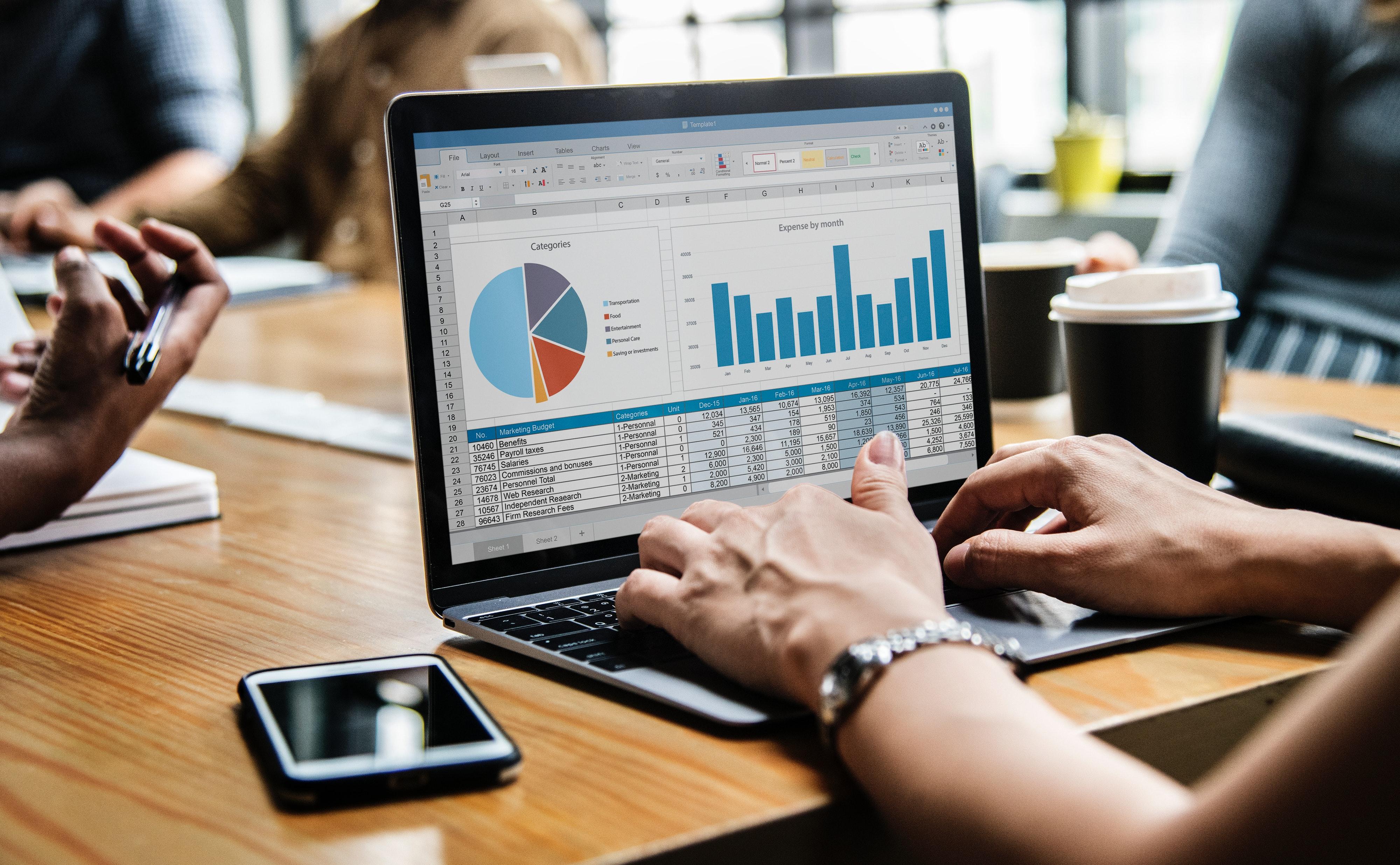 Benefits of making tax digital